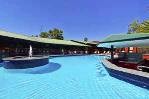 Mercure Alice Springs Resort - Accommodation Mermaid Beach