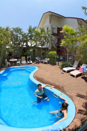 Value Inn - Accommodation Mermaid Beach