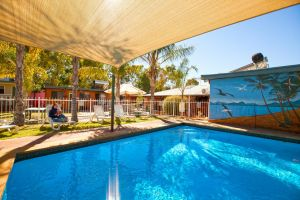 Alice Lodge Backpackers - Accommodation Mermaid Beach