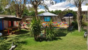 Alice's Secret Travellers Inn - Accommodation Mermaid Beach