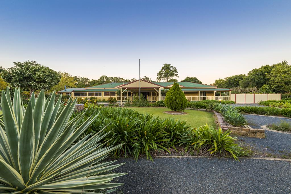 Bonville Lodge Bed  Breakfast - Accommodation Mermaid Beach