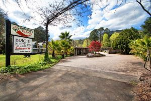 Bright Motor Inn - Accommodation Mermaid Beach