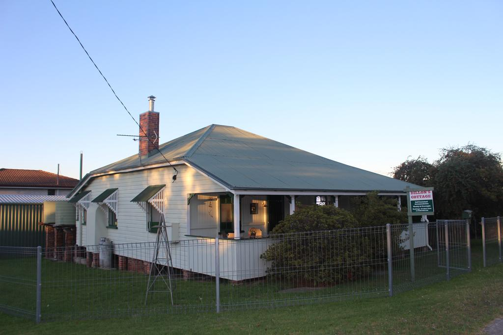 Dillons Cottage - Accommodation Mermaid Beach