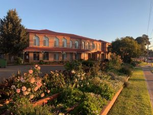 Heritage Motor Inn Goulburn - Accommodation Mermaid Beach