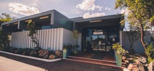 Kalgoorlie Overland Motel - Accommodation Mermaid Beach