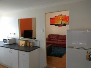 Forrest St Apartments - Accommodation Mermaid Beach