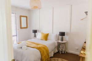 Margaret River Holiday Cottages - Accommodation Mermaid Beach
