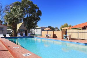 Discovery Parks  Kalgoorlie Goldfields - Accommodation Mermaid Beach