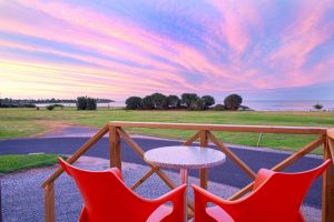 Discovery Parks  Devonport - Accommodation Mermaid Beach