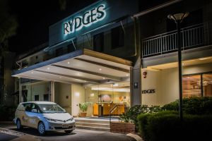 Rydges Kalgoorlie - Accommodation Mermaid Beach