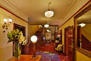 Astor Private Hotel - Accommodation Mermaid Beach