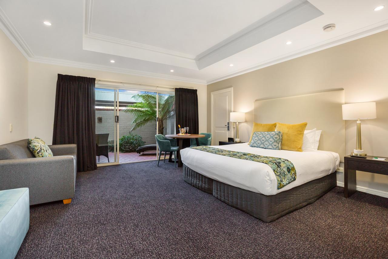 All Seasons Resort Hotel Bendigo - Accommodation Mermaid Beach