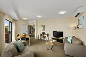 Quest Bendigo Central - Accommodation Mermaid Beach