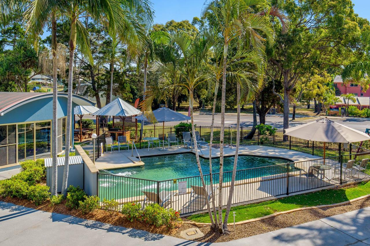 Rainbow Getaway Holiday Apartments - Accommodation Mermaid Beach