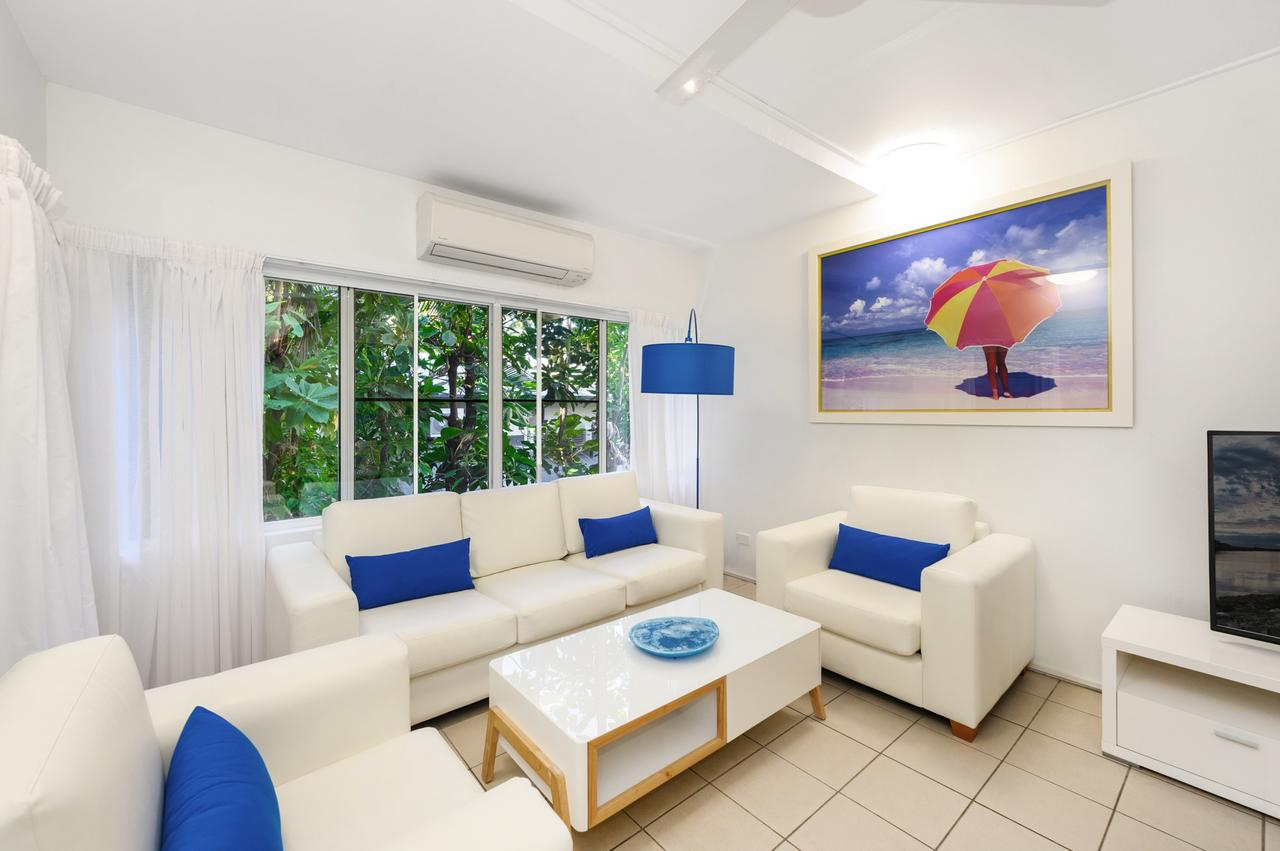 By The Sea Port Douglas - Accommodation Mermaid Beach