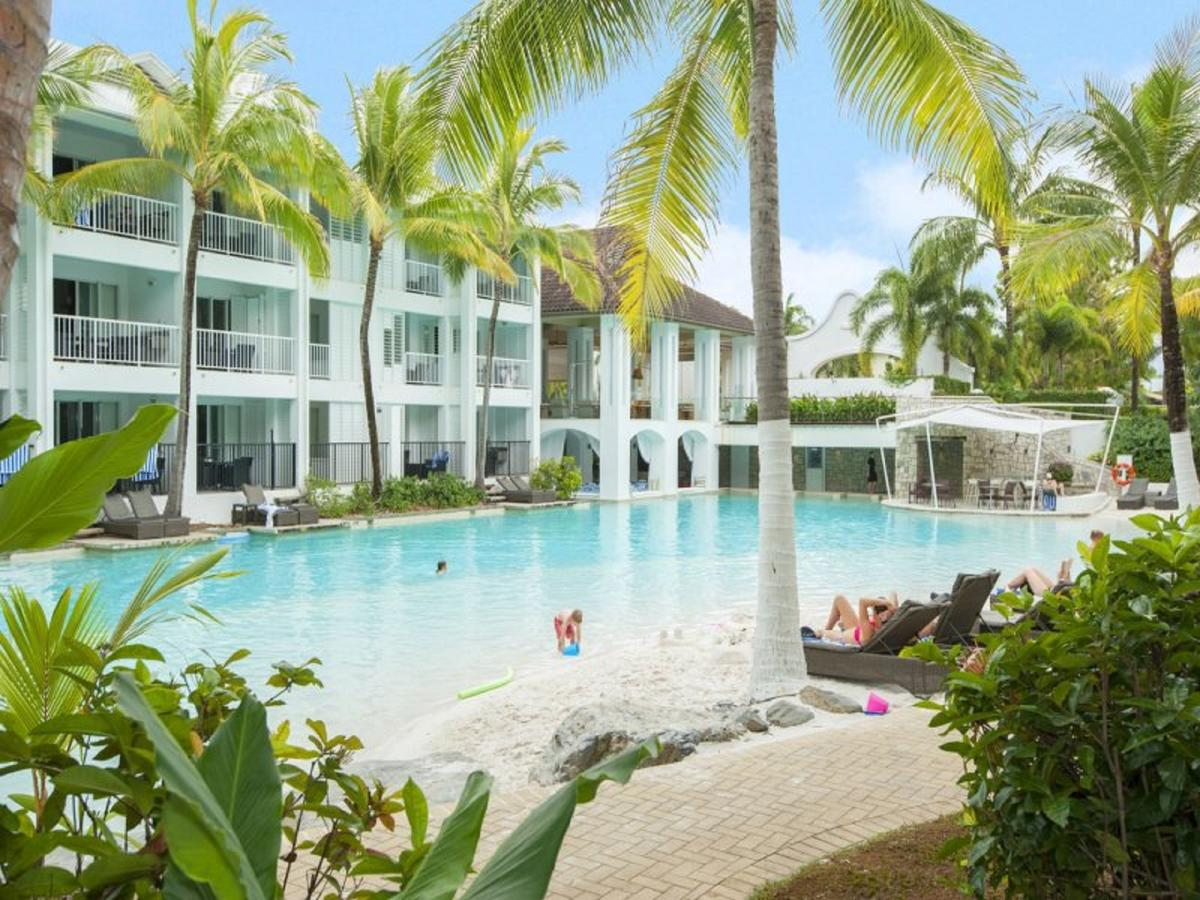 Beach Club Port Douglas 3 Bedroom Luxury Apartment - Accommodation Mermaid Beach