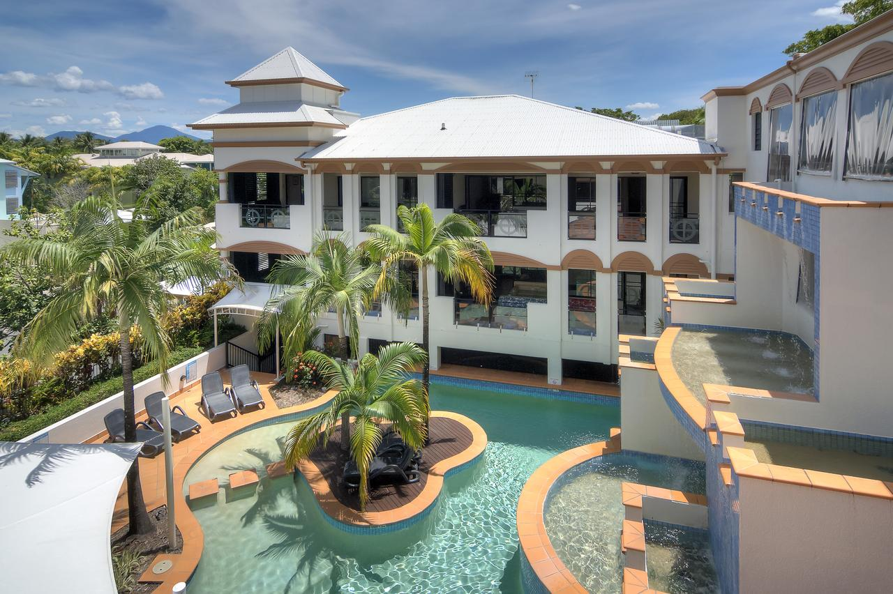 Regal Port Douglas - Accommodation Mermaid Beach