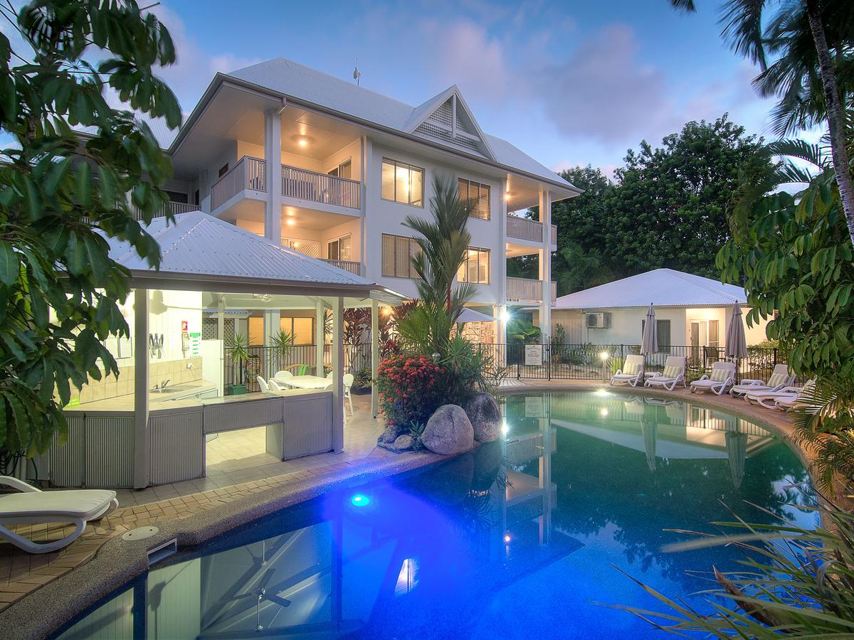 The Port Douglas Queenslander - Accommodation Mermaid Beach