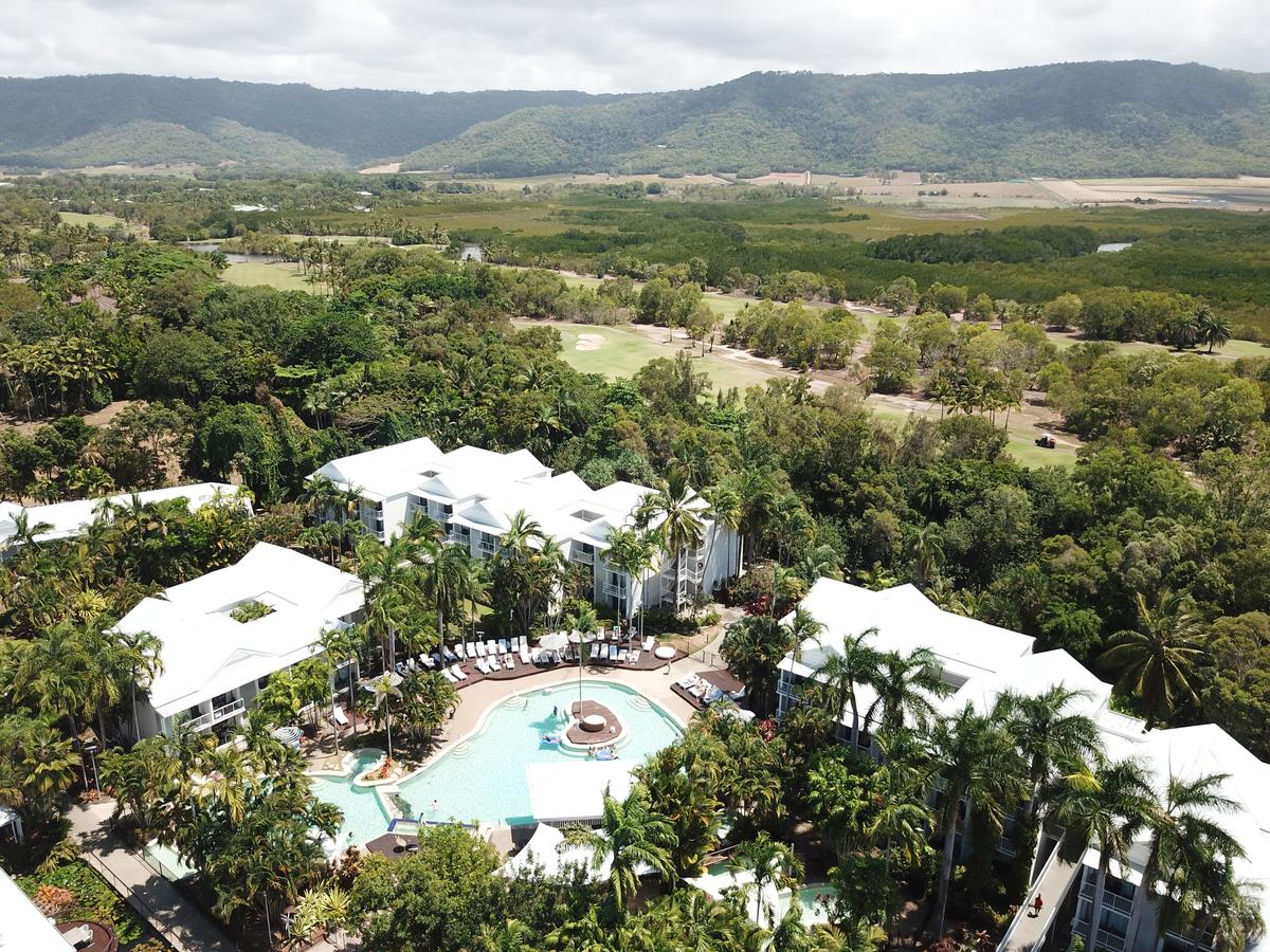 Oaks Resort Port Douglas - Accommodation Mermaid Beach