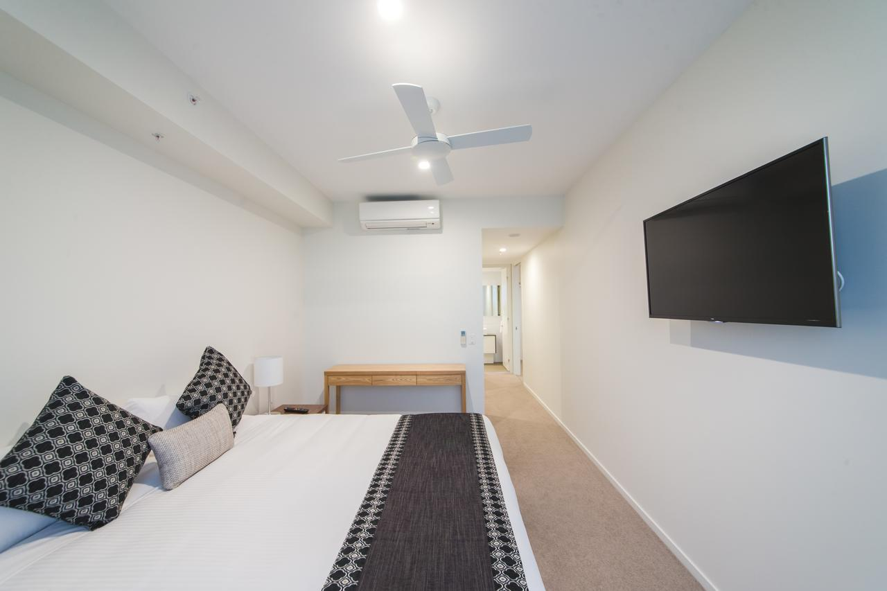 Empire Apartment Hotel Rockhampton - Accommodation Mermaid Beach