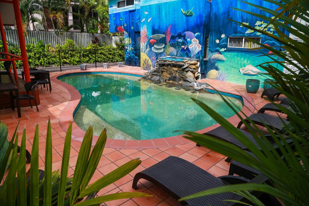 Port Douglas Motel - Accommodation Mermaid Beach