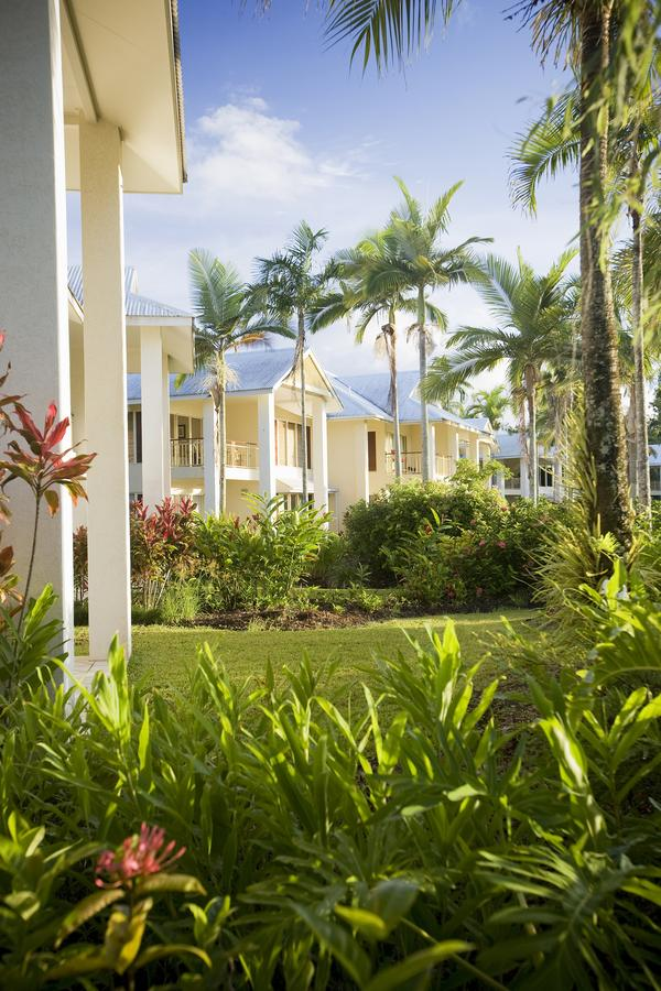 Paradise Links Resort Port Douglas - Accommodation Mermaid Beach