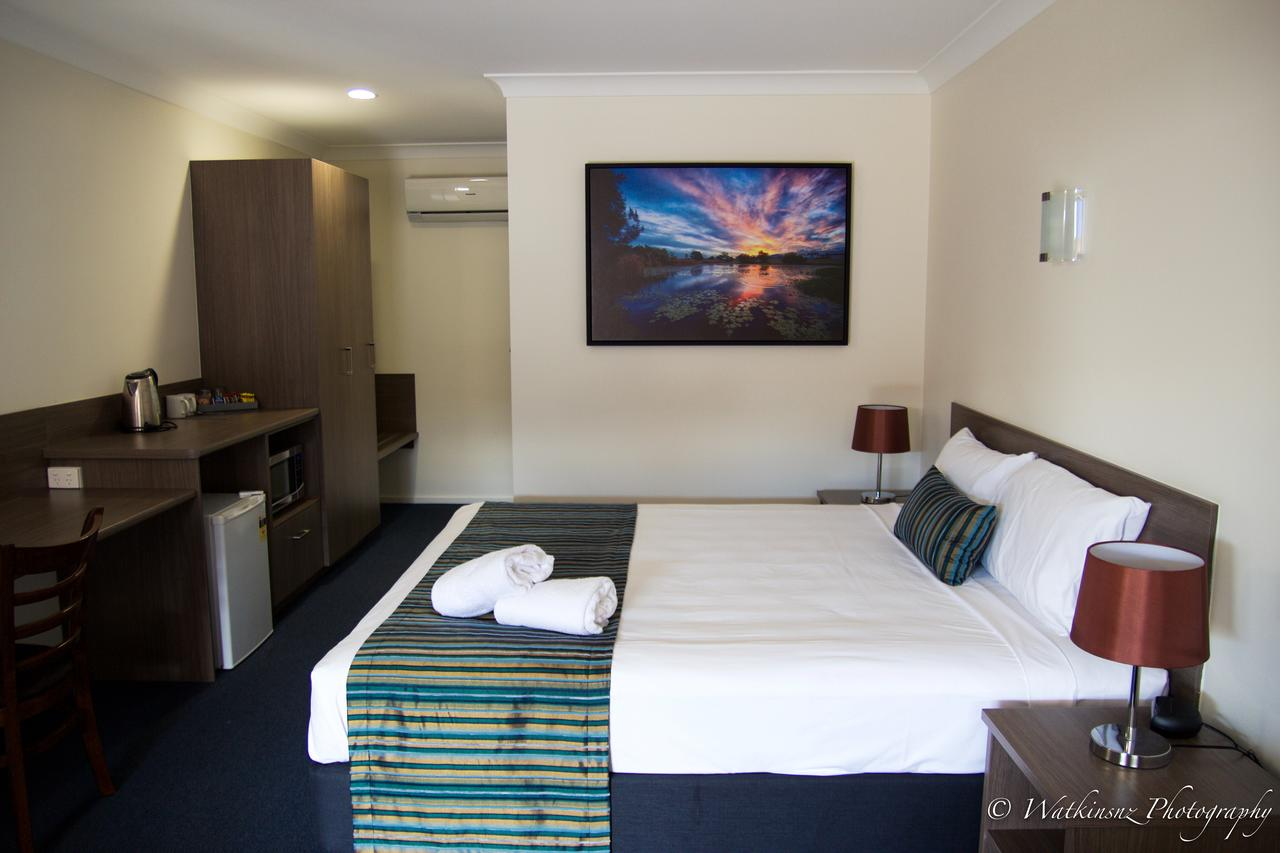 Sugar Country Motor Inn - Accommodation Mermaid Beach