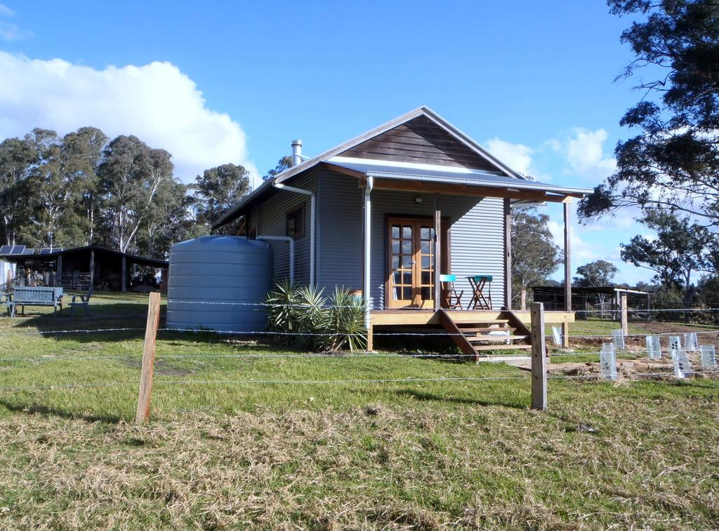 Woodenbong Bed and Breakfast - Accommodation Mermaid Beach