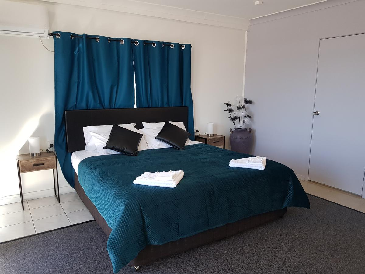 The Q Motel Rockhampton - Accommodation Mermaid Beach