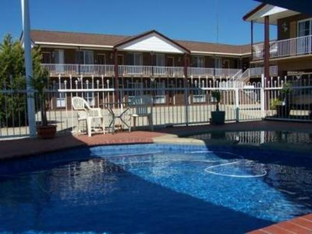 Albury Classic Motor Inn - Accommodation Mermaid Beach