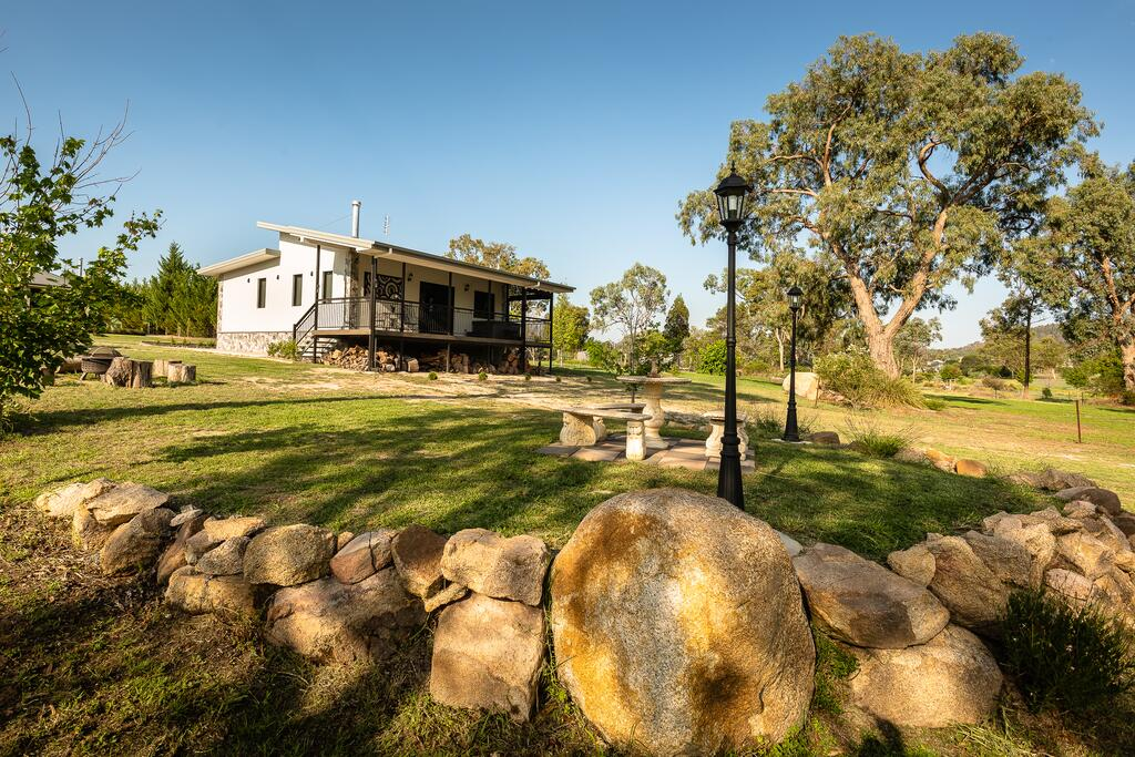Bella Vista Stanthorpe - Accommodation Mermaid Beach