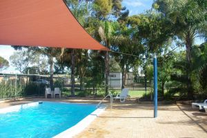 Big4 Acclaim Prospector Holiday Park - Accommodation Mermaid Beach