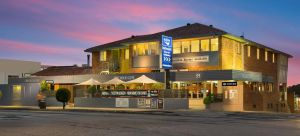 Blue Gum Hotel - Accommodation Mermaid Beach